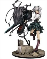 God Eater 2 Ciel Alencon 1/8 Scale Painted PVC Figure Japan F/S NEW