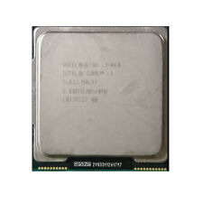 INTEL QUAD CORE I7-860 2.8GHZ 8M PROCESSOR CPU LGA1156 SLBJJ