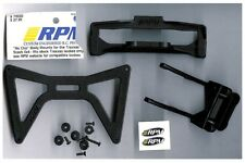 RPM Traxxas Slash 4x4 No Clip Body Mount System 70920 Incomplete NEW Spare Parts