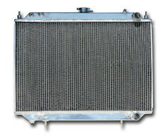 TRUST GReddy ALUMINIUM RADIATOR FOR Impreza WRX GDB (EJ207)50mm
