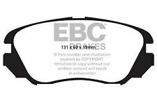 DPX2013 EBC Ultimax Front Brake Pads for Malibu Insignia 9-5