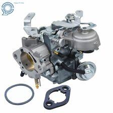 1-Barrel NEW Carburetor For Chevy  W/Choke Thermostat GMC L6 4.1L 250 4.8L 292