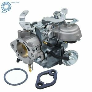 1-Barrel NEW Carburetor For Chevy  W/Choke Thermostat GMC L6 4.1L 250 4.8L 292