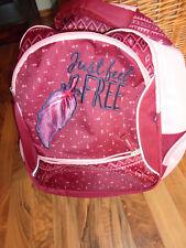 Rucksack, Schulrucksack, für Mädchen, schön....