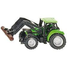 Artículos de automodelismo y aeromodelismo tractores de madera