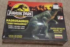 Dinosaur (Hadrosaurus) model kit by Lindberg