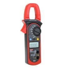 UNI-T UT204 Multimeter True RMS Auto Range 400-600A Digital Clamp Meters