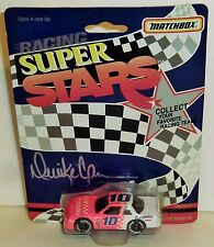 Derrike Cope #10 Purolator 1992 1/64 Matchbox Superstars Lumina Stock Car.