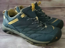 Keen Mens Sneakers Size 10 Marshall WP Dry Blue