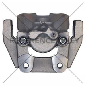 Disc Brake Caliper Rear Left Centric 141.34600 Reman