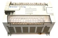 Allen Bradley 1762 L40bwa Ser B Rev A Plc Module Micrologix 1200 Frn 3