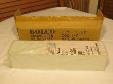 Bolco 470-C2 Four Way Pitcher's Rubber Youth 41020 Adams baseball softball Nos