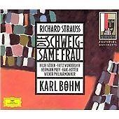 R Strauss: Die Schweigsame Frau, , Very Good Import, Live