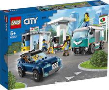 LEGO City 60257 - Service Station