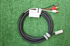 Fidelity Research FR-66S Phono Cable, Japan