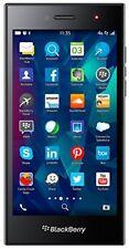A496-12h BlackBerry Leap Shadow Grey smartphone