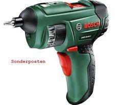 Bosch Akkuschrauber PSR Select 3,6 V