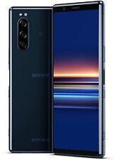 Sony Xperia 5 128GB - 12MP 6.1in Blue (Unlocked) (Single SIM)