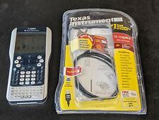 Texas Instruments Ti-Nspire Graphing Calculator College Sat Act *Read*