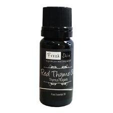 10ml Timo Rosso olio essenziale puro