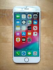 Apple iPhone 6 - 128gb. Gold. Unlocked. Cracked screen