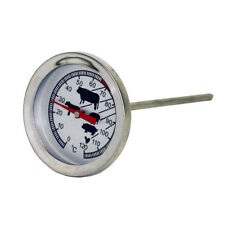 Fleischthermometer Bratenthermometer Grillthermometer Backofenthermometer