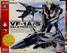 Bandai Macross 30th Anniversary 1/72 VF1A/S Variable Valkyrie Ichijo Ver + Bonus