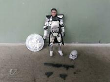 Star Wars Clone Commander (Clone to Storm Evolutions)