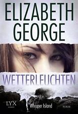 Wetterleuchten ► Elizabeth George  ►►►UNGELESEN