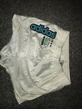 Adidas 'Road Runner' Shorts 1980s Size 28 Mint Condition Rare And Vintage