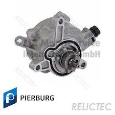 Brake Vacuum Pump Volvo:S80 II 2,XC60,V70 III 3,V70 II 2,V60,XC70 II 2 8658230