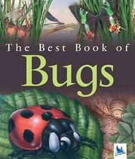 The Best Book of Bugs-ExLibrary