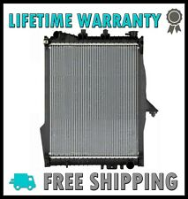 New Radiator For Dodge Durango 04-09 Chrysler Aspen 07-09 3.7 V6 4.7 5.7 V8 2Row