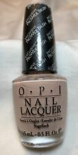 Opi Nail Lacquer, Black Label, Rare, Unopened, Miso Happy With This Color