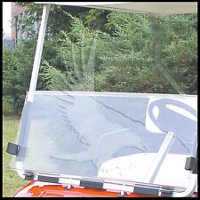 Yamaha G22 Clear Windshield 2003-'06 Folding Style *NEW IN BOX* Golf Cart Part