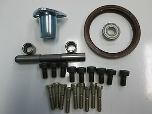 PORSCHE 924S 944 944S 944S2 CLUTCH INSTALL HARDWARE KIT ALL NEW PIECES # 1
