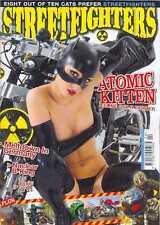STREETFIGHTERS Magazine No.180 February 2009(NEW COPY)