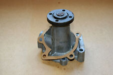 VOLVO P1800 1960 - 1968 NEW WATER PUMP WITH GASKET  WP104