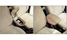 Premium Quality Beige Armrest Console Box For - Honda City Zx