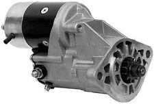 Starter Motor Fit TOYOTA LANDCRUISER 80 & 100 Series Eng 1HZ&1HD-T 4.2LDiesel