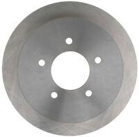 Silent Stop SB66670 Rear Disc Brake Rotor