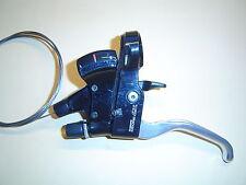 Shimano Deore LX 3-f sti quadro leva del freno st-m567 NERO NOS NUOVO