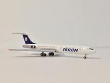Gemini Jets 1:400 TAROM Ilyushin IL-62M