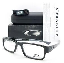 NEW Oakley Airdrop RX Prescription Frame Green Quartz OX8046-0553 53mm AUTHENTIC