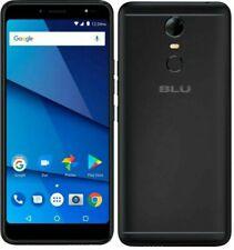 BLU Vivo One Plus - 16GB - Black DUAL SIM  (Factory Unlocked) Smartphone