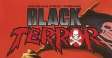 Black Terror Mini-Series (2008-11) -Dynamite-Multiple Listings Select Your Issue