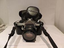 Pentax Me  Super Schwarz  PENTAX-M 50mm F/1.7 aus Japan 0530 ? ungeprüft