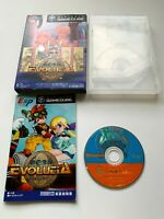 Nintendo Game Cube EVOLUCIA ESP JAPAN JP Gamecube evolucia NTSC-J (Japan)