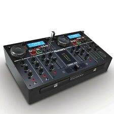 Numark CD MIX USB Dual CD/MP3/USB Player with Mixer and Built-in Effects
