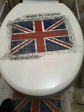 ensemble wc london en trés bon état